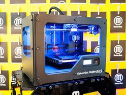 Révolution - L'impression 3D: «troisième révolution industrielle»