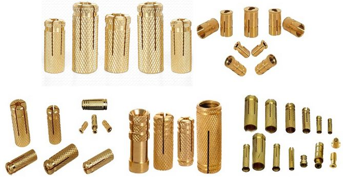 #BrassDoorAnchors #BrassWedgeAnchors    We are prominent name engaged in offering the best #BrassWedgeAnchor #BrassDoorAnchors. Manufactured using high-grade brass and latest technology, these anchors are in compliance with the defined parameters of the industry and prevailing market trends.