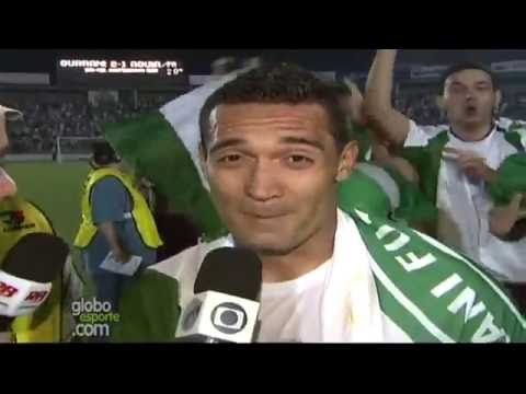 Acesso a Série B 2008 | Guarani FC | Bugremidia