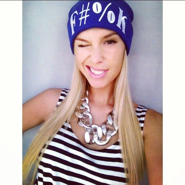 .@Dukai Regina | Long Hair Don't Care! Thank you @karandiago !!! #longhair #hair #tallyweijl ...