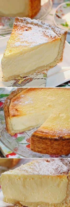 ¡Esa es la mejor torta que va a comer en la vida!! ¡Y aún muy fácil de hacer! #receta #recipe #casero #torta #tartas #pastel #nestlecocina #bizcocho #bizcochuelo #tasty #cocina #chocolate #queso Mezclar 100 grs de mantequilla, 100 g de azúcar, un huevo, el paquete de a...