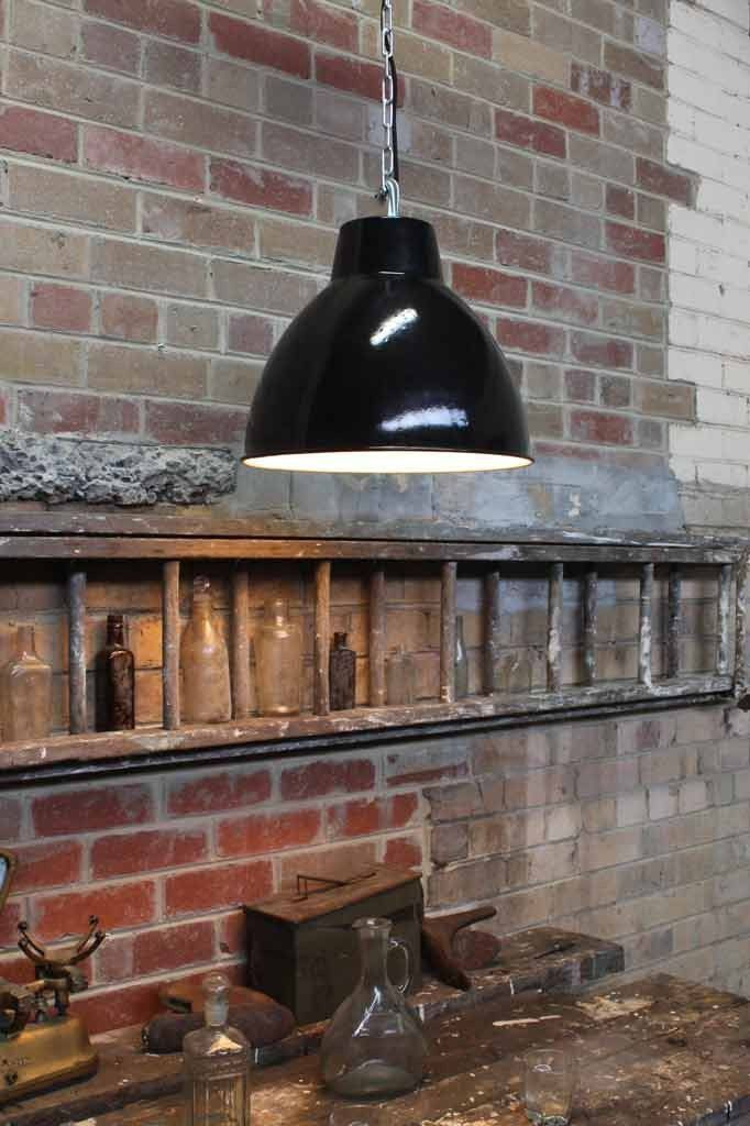 Loft Ceiling Light - XL | Ceiling Lights, Entry Lighting, Industrial Pendant Lights