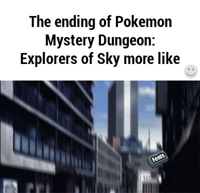 Image result for pokemon mystery dungeon dungeons gif