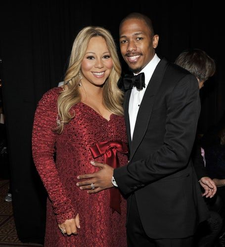 Nick Cannon Mariah Carey Relationship Timeline December 2010