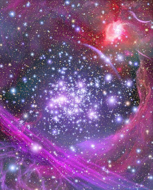NASA Goes Pink photo set