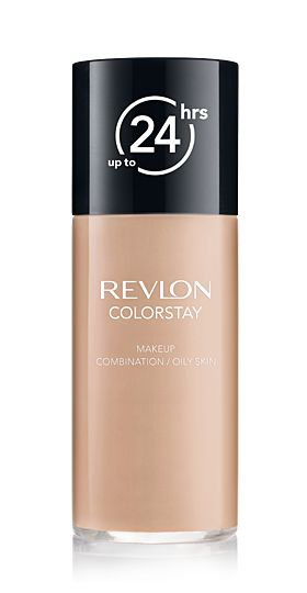Revlon Color Stay good foundation- omg this is the best drugstore foundation I have ever tried! it makes my skin so flawless. its got great coverage. this is for sure my #1 go-to foundation.