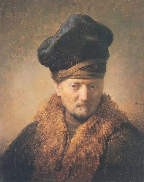 Картины Рембрандта (3)