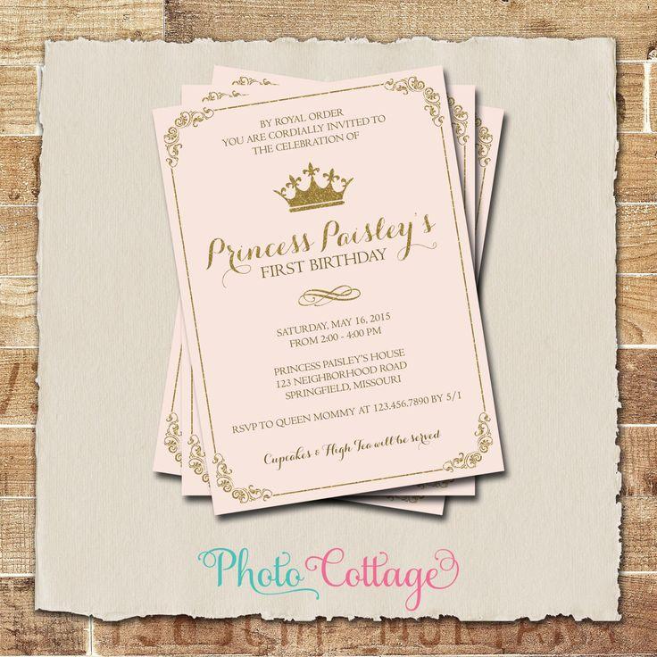 Best 25 debut invitation ideas on pinterest debut invitation royal birthday invitation princess birthday party royal ball invitations birthday party invitations stopboris Choice Image