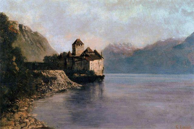 Κάστρο του Σιγιόν (1874)