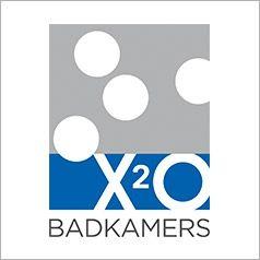 X2O Badkamers Badkamerspecialist X2O staat garant voor badkamers voor ieders budget en stijl. Of u nu houdt van trendy lak, robuuste eik of romantische cottage stij