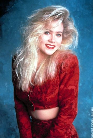80's prom hairstyles pictures - Google Search