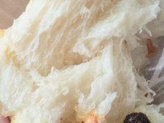 Resep Cinnamon Roll lembutt/Roti Kismis serat halus!1 telur aja!^^ favorit. Kmren lusa,akhirnya kerinduanku akan bau cinnamon+kismis panggang terobati..yeaay!!meski suami+anak gada yg mau nyentuh (anti roti2 isi manis)..gpp..perutku masi sangat2 bisa menerima roti2 ini..hahaha.. Roti ini aku bentuk bbrp macem.. intinya semua all about raisin/kismis ;) cucokk buat kismismaniakk# Rotinya lembut,kokoh,seratnya halusss panjanggg hohoho.. love it ;) +wanginya dr oven waktu roti ini mat...
