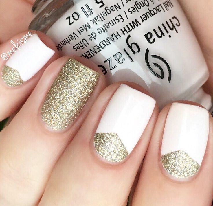 Gold For Prom Nail Ideas: 25+ Best Ideas About Cute Nail Designs On Pinterest