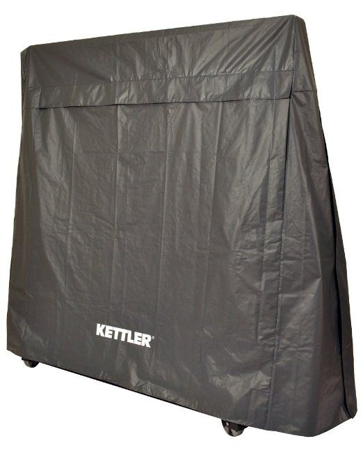 Amazon.com: KETTLER Heavy-Duty Outdoor Table Tennis Cover: Sports & Outdoors
