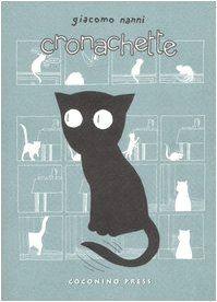 Cronachette, Giacomo Nanni (Coconico Press, 2007)