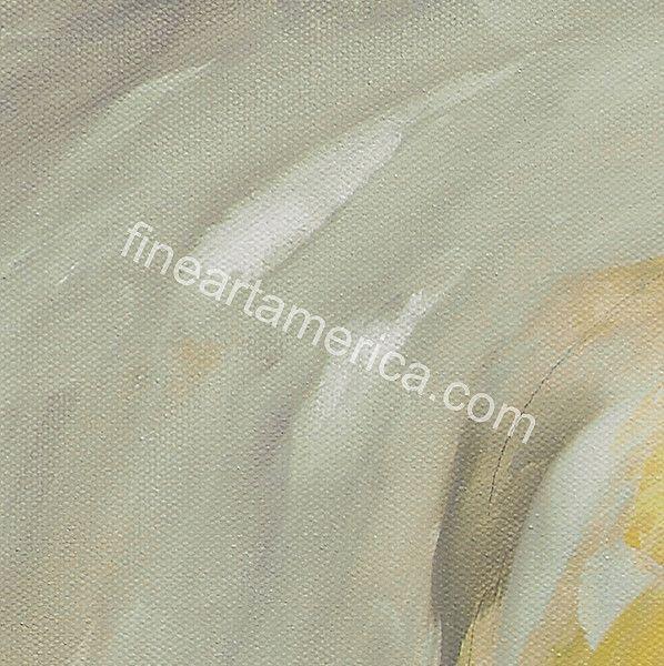 Sunshine Painting by Lisa Audit
