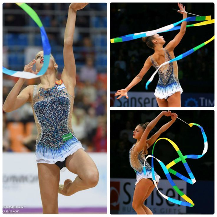 Aleksandra Soldatova (Russia), ribbon 2016 (photos by Dmitry Kashlikov and Barny Thierholf)