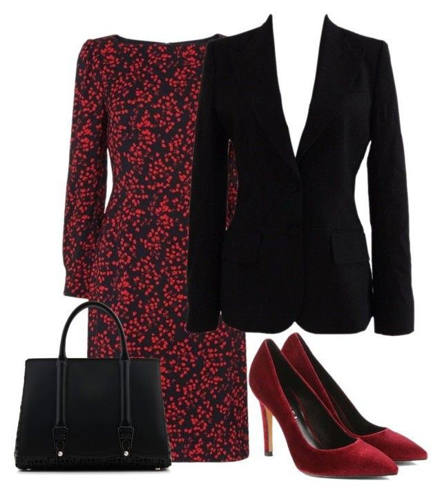"""""""7"""" by explorer-14916524201 on Polyvore featuring Dolce&Gabbana and La Perla"""