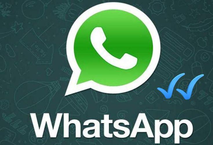 La última actualización de WhatsApp ya nos permite saber cuando nuestros amigos y contactos han leído nuestros mensajes. Se señala con doble check azul.