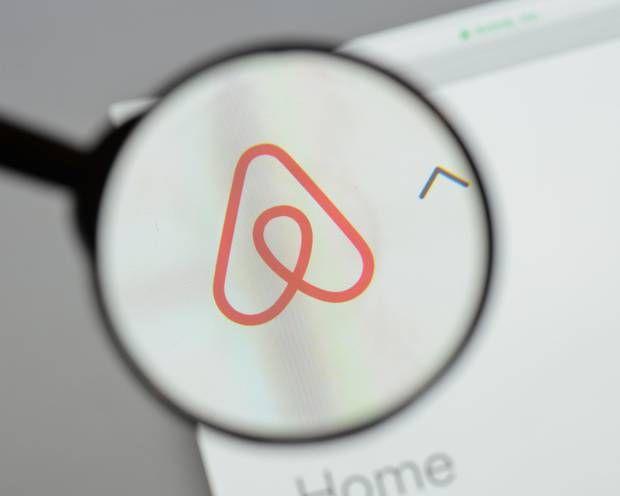 Kiwis jump on the Airbnb bandwagon