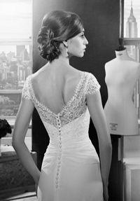 Gala Suknie Ślubne - Suknia Philis