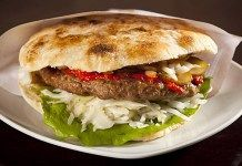 Lepinja (pan fino serbio)
