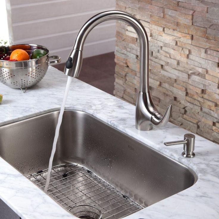 stainless steel kitchen sink undermount single bowl - Kitchen Design Sink
