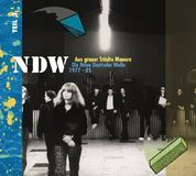 Aus grauer Städte Mauern, Teil 2: : Die Neue Deutsche Welle - 1977-85, Teil 2 [CD]
