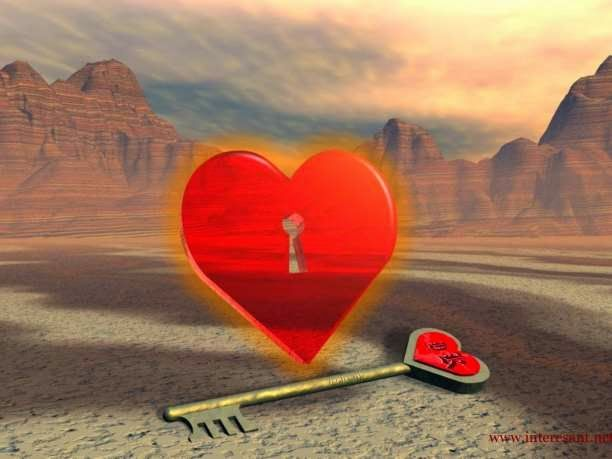 eniaftos: How To Open Your Heart To Love