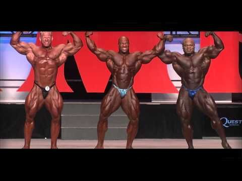 PHIL HEATH - And Still - OFFICIAL TRAILER 2014 - http://supplementvideoreviews.com/phil-heath-and-still-official-trailer-2014/