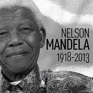 Nelson Mandela is a hero, but not a saint