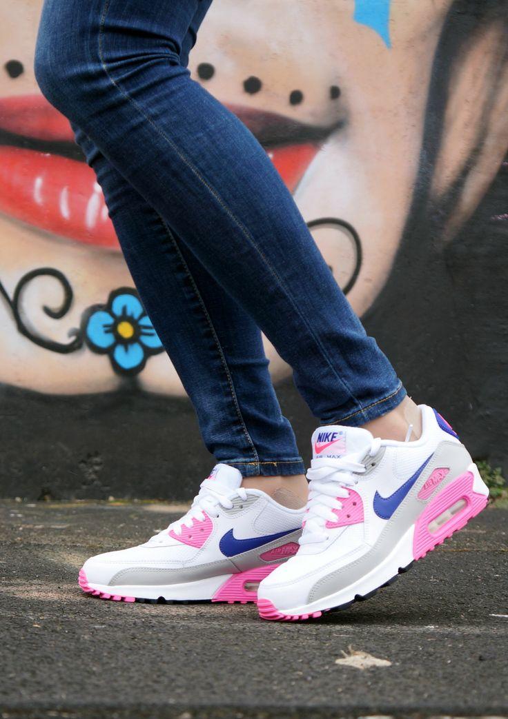 Air Max 90 Essential nike airmax90 swag pink Nike