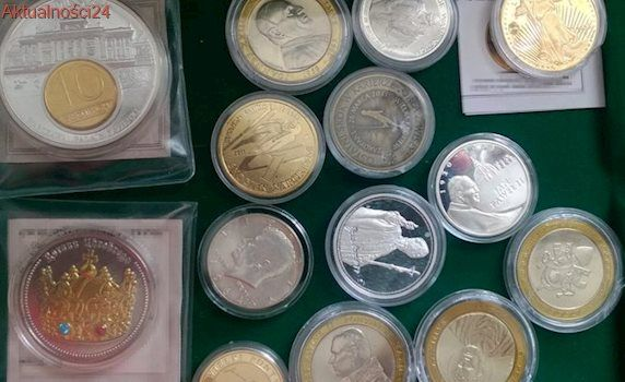 Tak żyją oszuści paliwowi: wille, kolekcje złotych monet, luksusowe zegarki