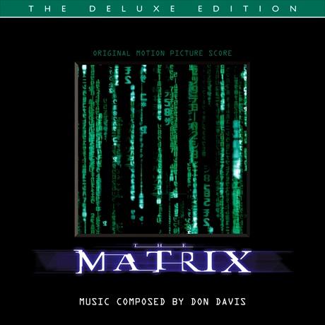 The Matrix (Deluxe Edition) - Don Davis