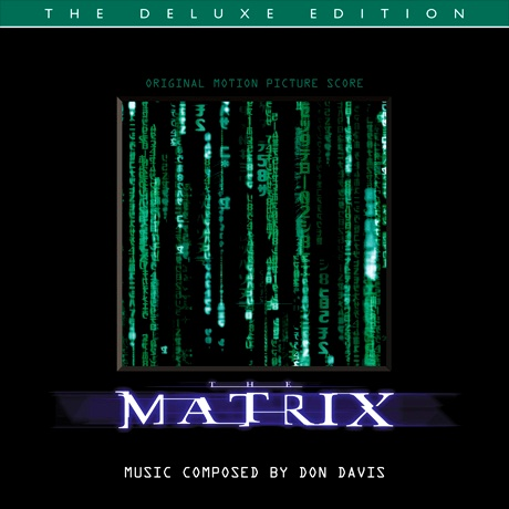 The Matrix (Deluxe Edition) - Don Davis
