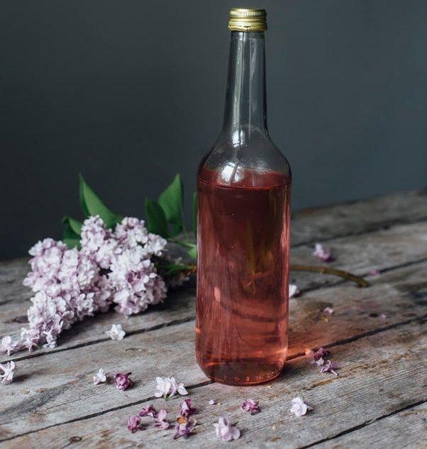 Obshaya Tehnologiya Prigotovleniya Cvetochnyh Vin Na Primere Sireni Recipe Lilac Flower Food Syrup