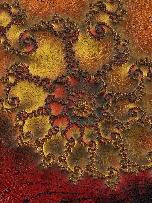 Fractal Art Design 745 best images...
