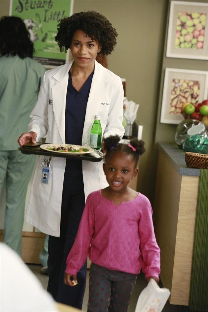 Grey's Anatomy Season 11, Episode 2 Spoiler Photos