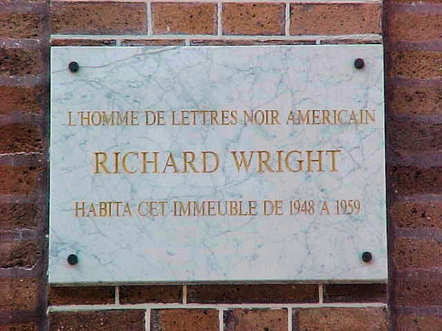 8 best kingdom images on pinterest native son richard wright and entre to black paris remembering richard wright fandeluxe Images