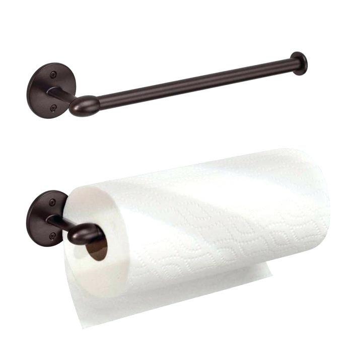 Over Cabinet Paper Towel Holder Large Size Of Cabinet Towel Rack Paper Towel Holder Paper Towel Holder Kitchen Towel Holder