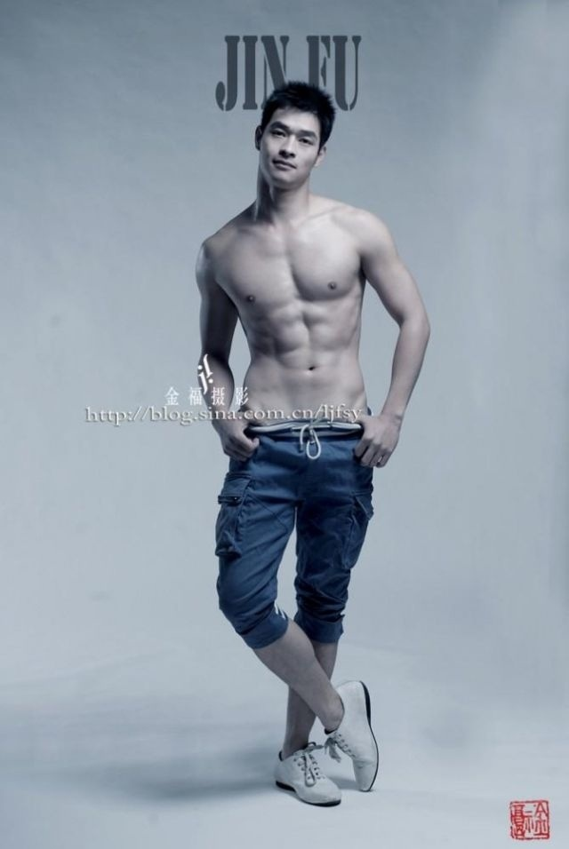 Asian male models pictures
