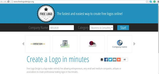Go Creative with Editing and designing logos  #logomaker #designing #sites