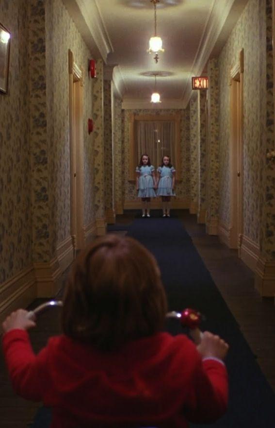 The Shining - 1980