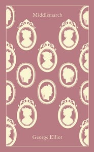 Middlemarch: Design by Coralie Bickford Smith