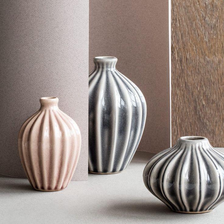 50 Einzigartige Dekorative Vasen, Um Ihr Zuhause Zu Verschönern