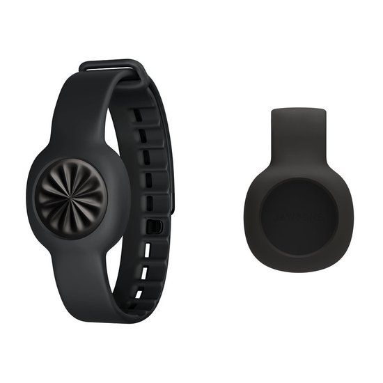 Jawbone UP Move Activity Tracker met Clip en Bandje - Zwart