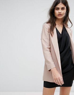 AllSaints – Aleida – Blazer #smartcasual #business #buisnesswoman #summer #trends #fashion