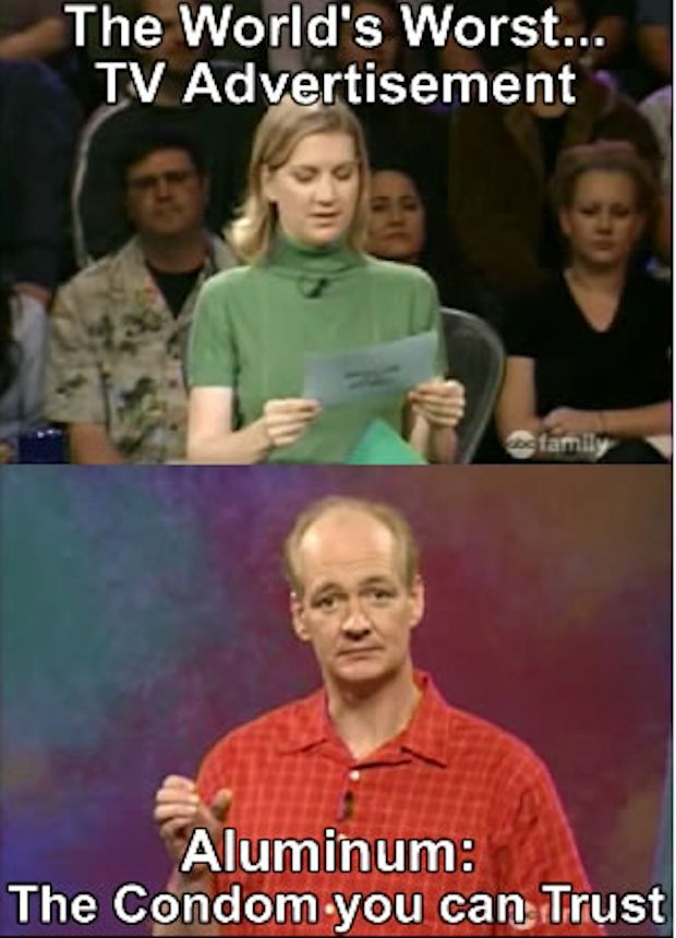 Dating game whose line is it anyway