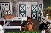 Creative Horse Bedroom Theme - Fun horse bedroom decor ideas