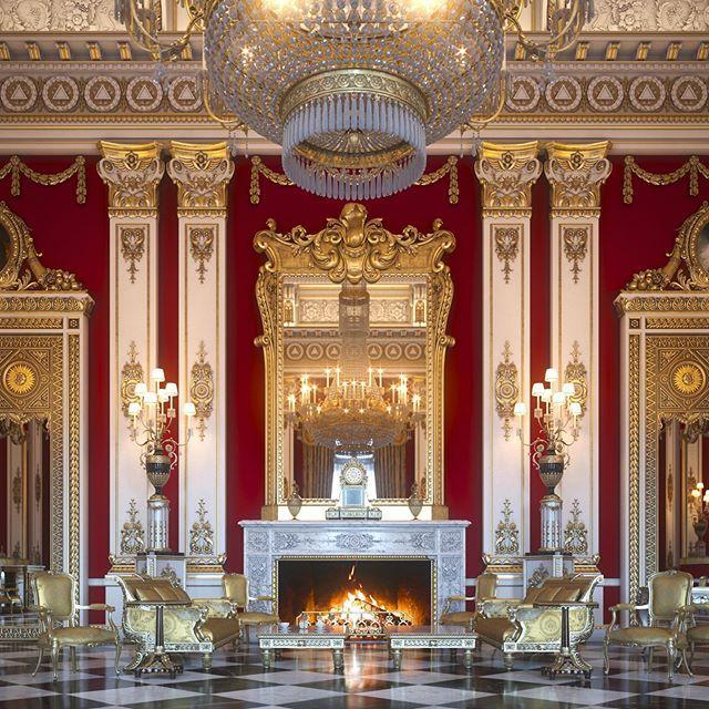 Walid Layouni V Instagram Luxury Lounge Room Buckingham Palace Using 3dsmax Vray Luxury Luxury Palace Interior Luxury Interior Buckingham Palace